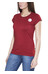 Edelrid Highball t-shirt rood